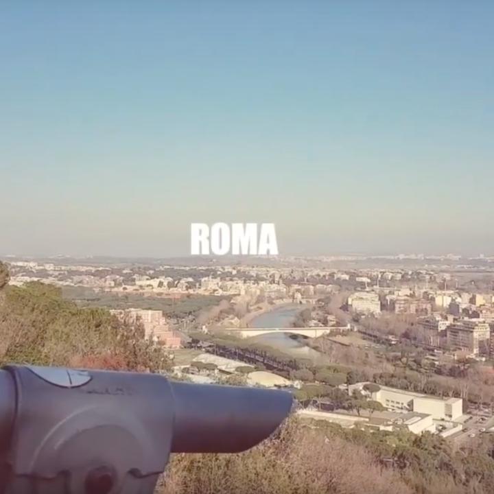 ROMA parte prima